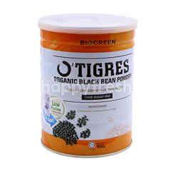 Bio Green Organic Black Bean Powder