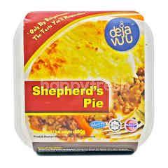 DEJA VUU Shepherd'S Pie