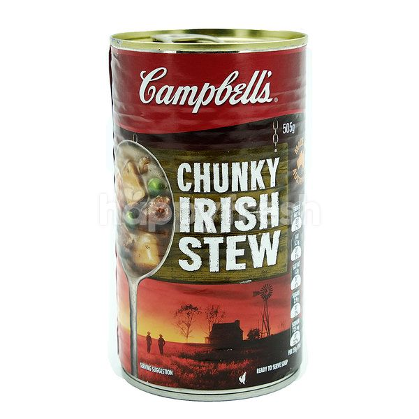 Campbell's Chunky Irish Stew