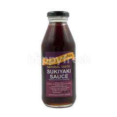 Angie's Kitchen Natural Taste Sukiyaki Sauce