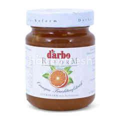 Darbo Reform Orange Fruchtaufstrich Preserve Jam