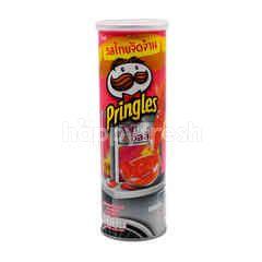 Pringles Potato Crisps (Sweet Chilli)