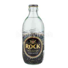 Rock Mountain Soda Water