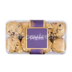 Clairmont Almond Raisin Cookies Small