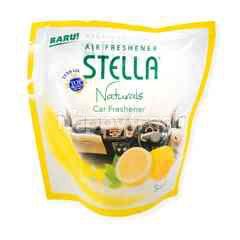 Stella Pewangi Mobil Naturals Semangat