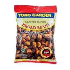 Tong Garden Kacang Koro Rasa Pedas