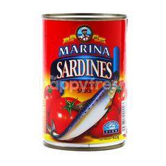 Marina Sardines In Tomato Sauce