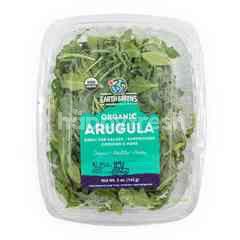 Earth Greens Organic Arugula