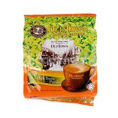 OldTown White Milk Tea 3-in-1 Instant White Coffee