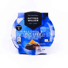 The Original Matthew Walker Alcohol & Nut Free Christmas Pudding