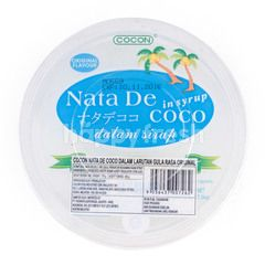 Cocon Nata De Coco In Original Syrup