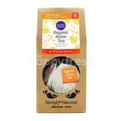 SIMPLY NATURAL Organic Anise Tea