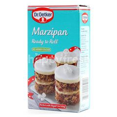 DR.OETKER Marzipan Ready To Roll