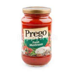 PREGO Spaghetti Sauce Fresh Mushroom Flavour