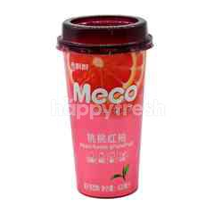 Meco Peach And Pink Grapefruit Drink