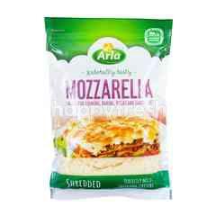 Arla Shredded Mozzarella Cheese