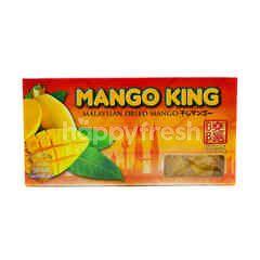 Durian Kingdom Mango King -Dried Mango