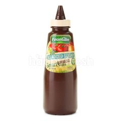 FOUNTAIN No Added Sugar Smart Barbecue Sauce