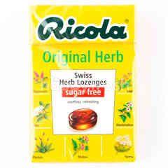 Ricola Original Herb Candy