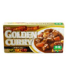 SPICE& HERB Chukara Golden Curry