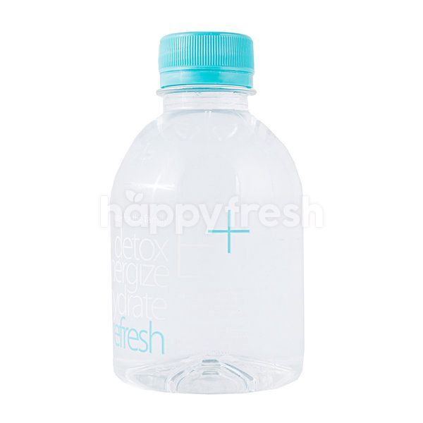 E+ + Water for The Family pH>8