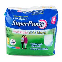 Certainty Adult Diapers Super Pants XL