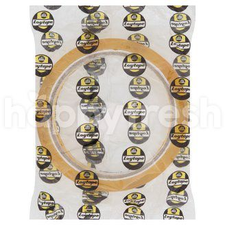 Loytape Cellulose Tape (18mm x 40y)