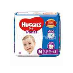 HUGGIES Dry Pants M 60