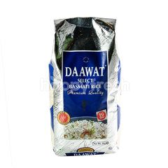 Da Awat Select Basmati White Rice