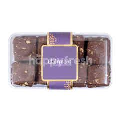 Clairmont Choco Cashew Cookies Small