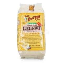Bob's Red Mill Organic Whole Grain Dark Rye Flour