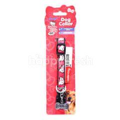 Hello Kitty Dog Collar (Small)