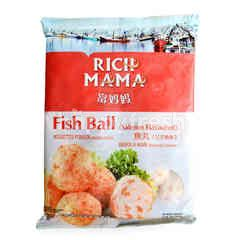 Rich Mama Salmon Fish Ball