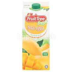 F&N Fruit Tree Fresh Mango Juice