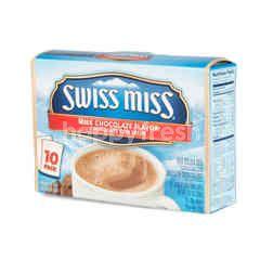 Swiss Miss Milk Chocolate Flavor