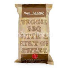 Van Landa Veggie BBQ Flavor Potato Chips