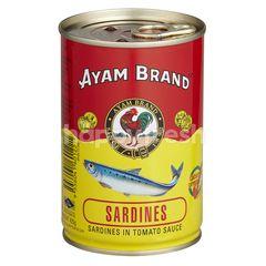 Ayam Brand Sardine