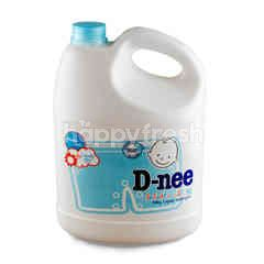 ดีนี่ น้ำยาซักผ้าเด็ก กลิ่นเลิฟลี่สกาย