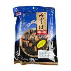 Mizuho Wasabi Rice Cracker