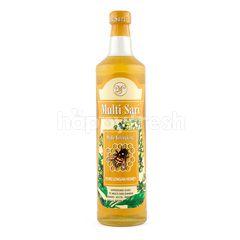 Multi Sari Pure Longan Honey