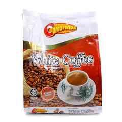 COMBYWIDE Premix White Coffee