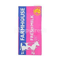 FARM HOUSE Farmhouse Fresh Milk Drink Uht