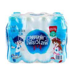 เพียวไลฟ์ น้ำดื่ม 330 มล. (แพ็ค 12)