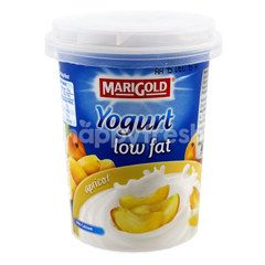 Marigold Yogurt Low Fat - Apricot