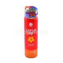 Mentholatum Sunplay Uv Body Mist Sunsceen