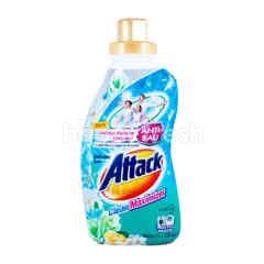 Attack Clean Maximizer Deterjen Cair Anti Bau