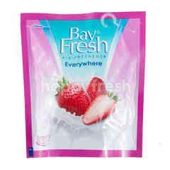 Bayfresh Air Freshener Everywhere Strawberry and Cream