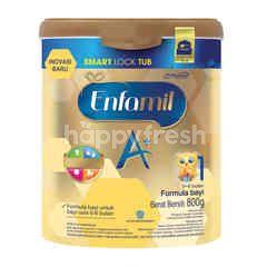 Enfamil A+ Susu Formula Bayi 0-6 Bulan