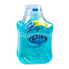 Carex Cleans & Protects Fresh Hand Wash