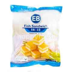 EB Fish Sandwich